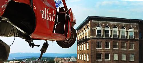 Alfa Insurance: Biplane - Director's Cut.