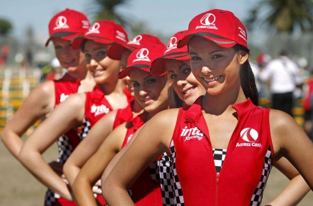 Стартовал сезон Formula 1 2009.