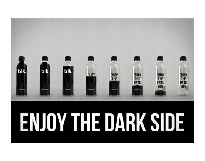 BLK: Enjoy The Dark Side.