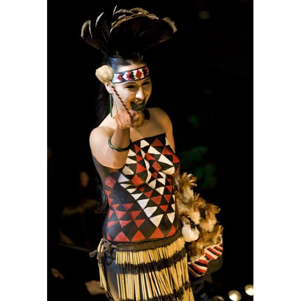New Zealand Body Art Awards 2009.