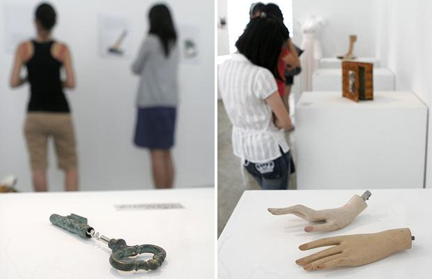 Музей несложившихся отношений.