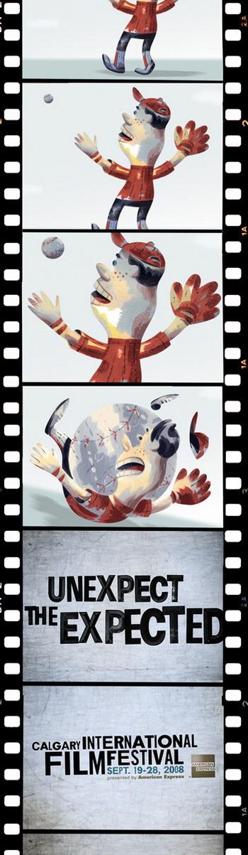 Calgary International Film Festival: ожидаем неожиданного.
