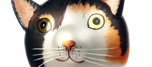 Котики на ёлочку.