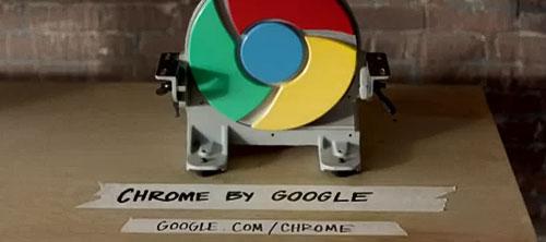 Google Chrome: тесты на скорость.