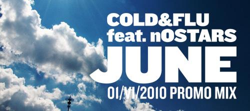JUNE Promo Mix.