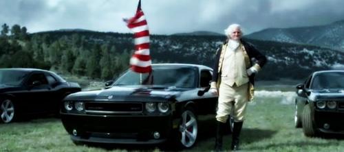 Dodge Challenger: Север против Юга.