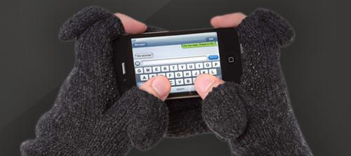 Freehands: свободные пальцы в любые морозы.