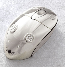 Wireless Computer Mouse Mouse