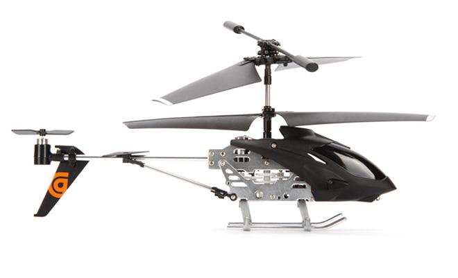 Griffin Helo TC: радиоуправляемый вертолёт.