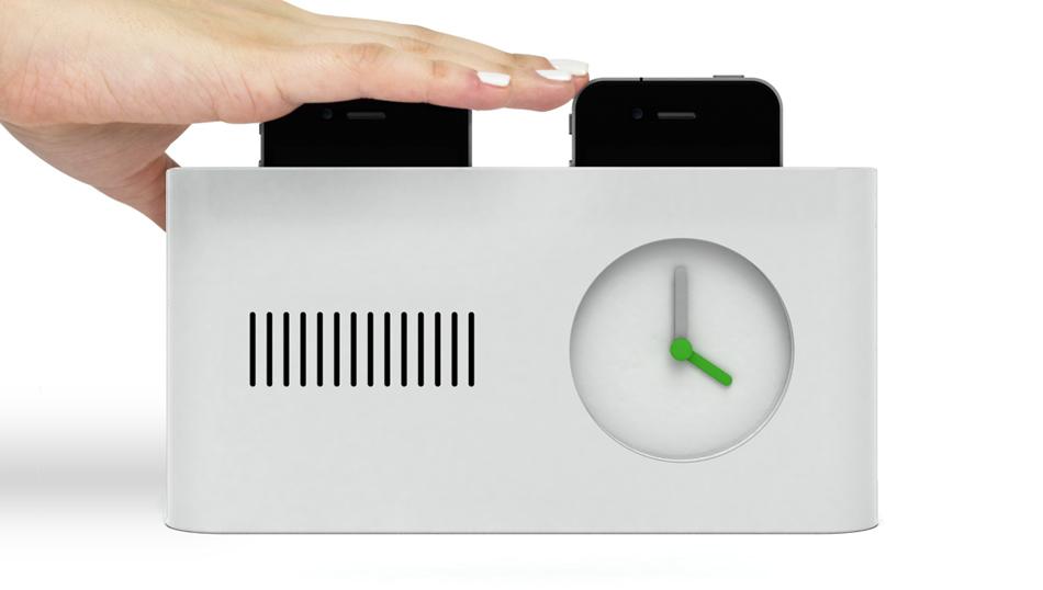 Тостер для iPhone.