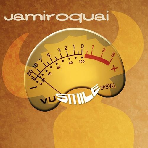 Jamiroquai — Smile.