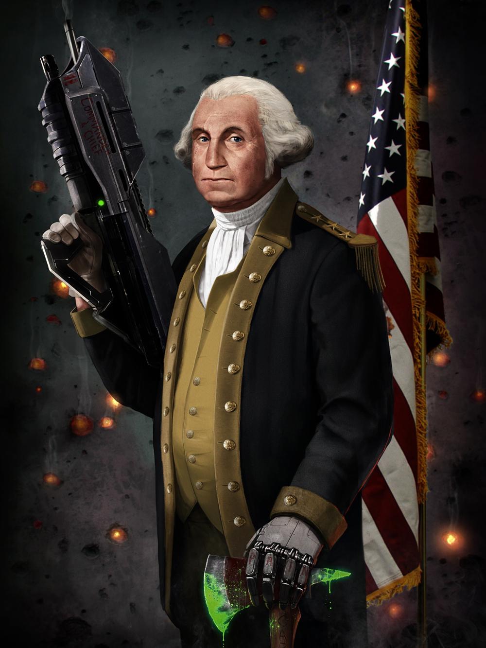 Президенты Jason Heuser.