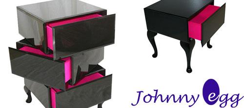 JohnyEgg. Мебель, что надо.