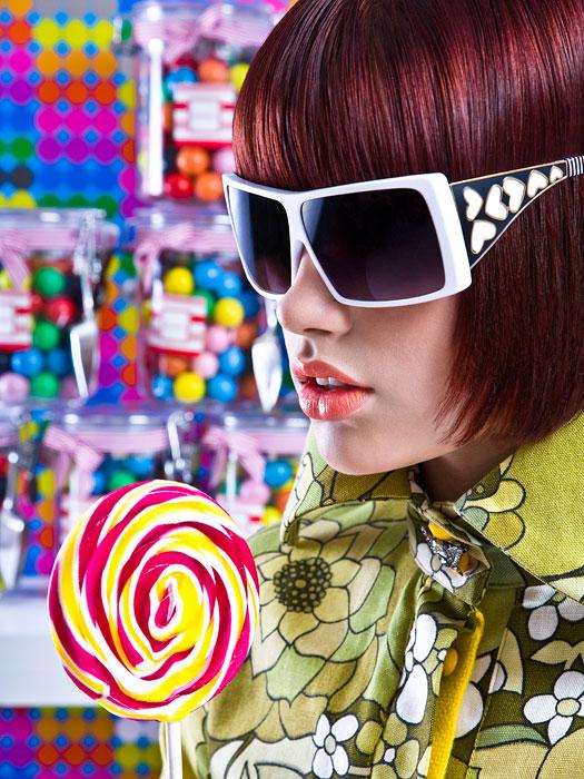 Julian Knight fashion фото.