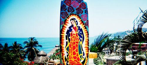 Lisa Candela : цвета Мексики.