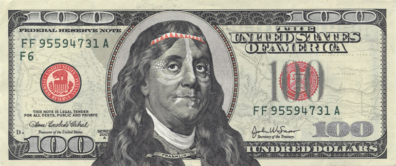 Make your Franklin.