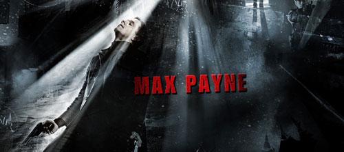 Max Payne. Мировая премьера.