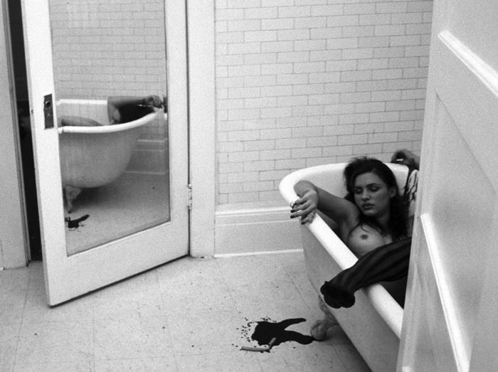 Melanie Pullen: High Fashion Crime Scenes.