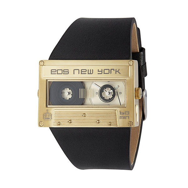 EOS Mixtape Watches.