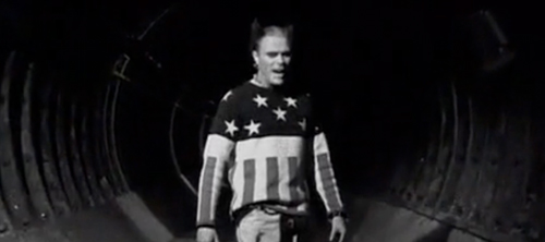 Mario Wienerroither: музыкальные клипы без музыки.