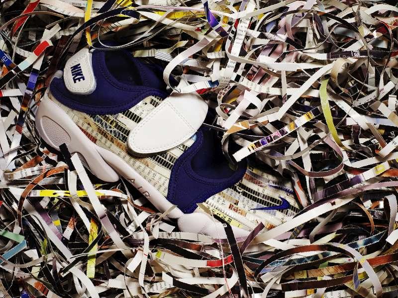 Nike Premium Print Pack.