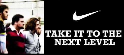 Nikefootball. Новое видео.