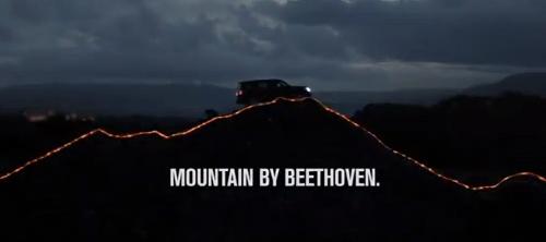 Patrol против Бетховена.