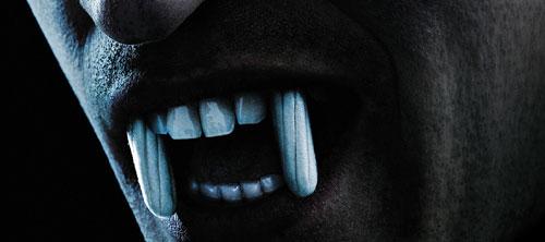 O.B.: тампоны против вампиров.