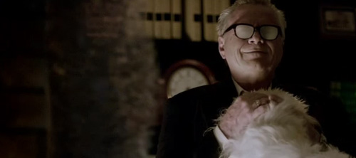 Essilor Optifog: 3 истории про запотевшие очки.