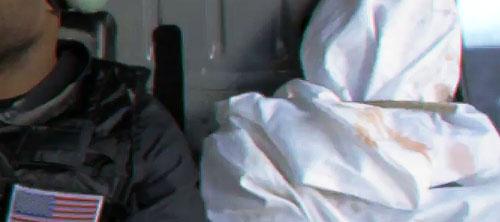 Пристегните ремни: Усама бин Ладен.