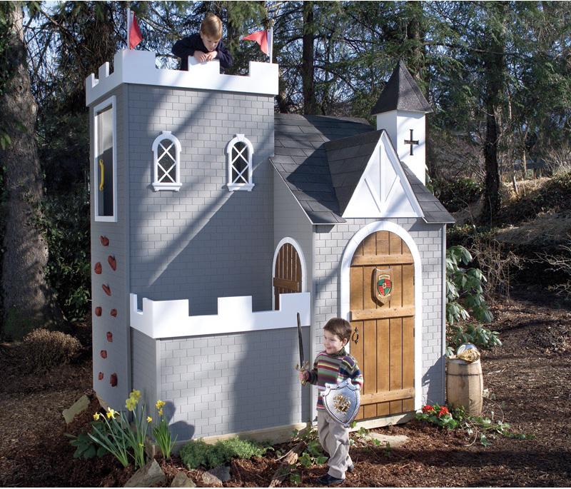 Lilliput Play Homes: игрушечные дома для детей.