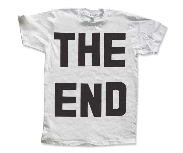 Print Liberation: Life Sucks. Креативные футболки к лету.