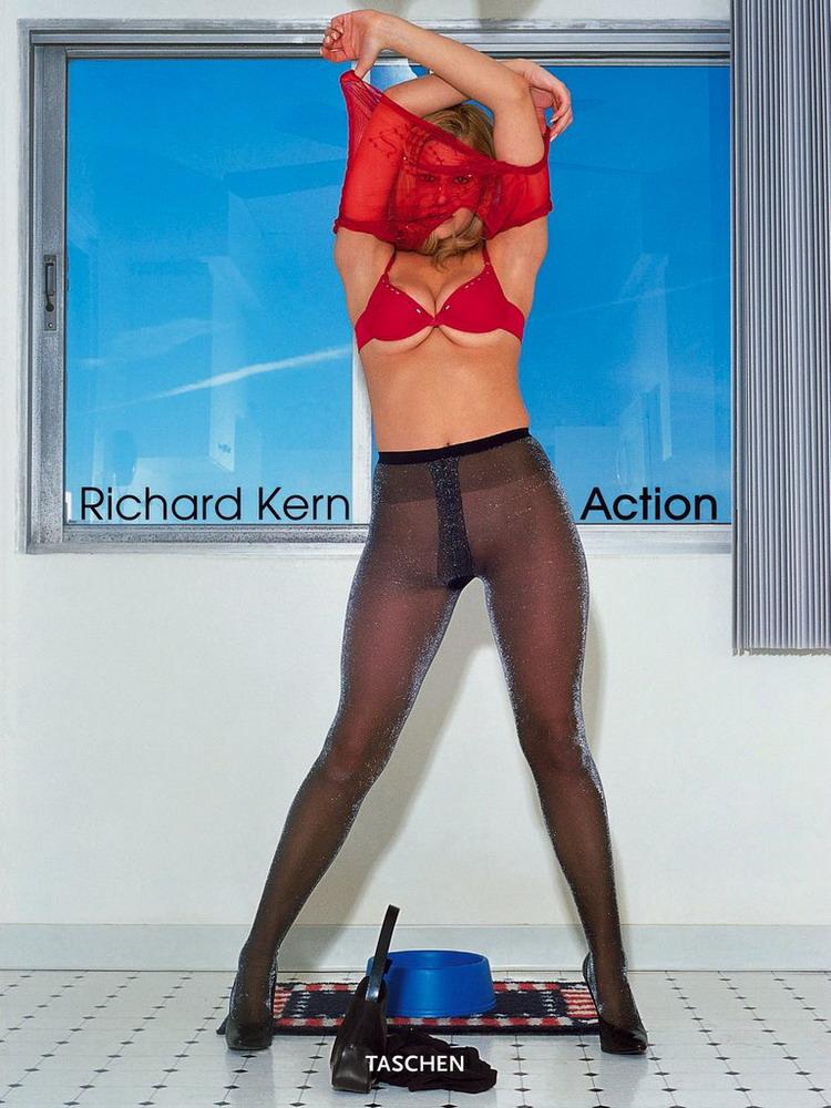 Richard Kern: кино и фото без запрета.