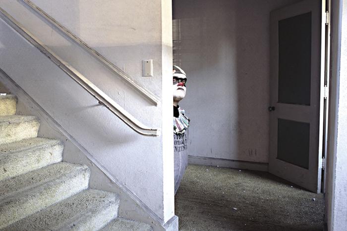 Sacha   Waldman: фотографии.