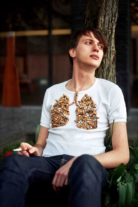 Sancho Hemelsoen. Мода, как сумасшествие.