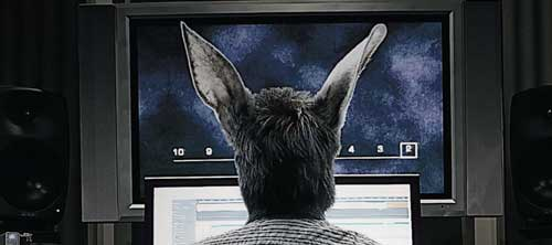 Soundtrax: Вот это уши.