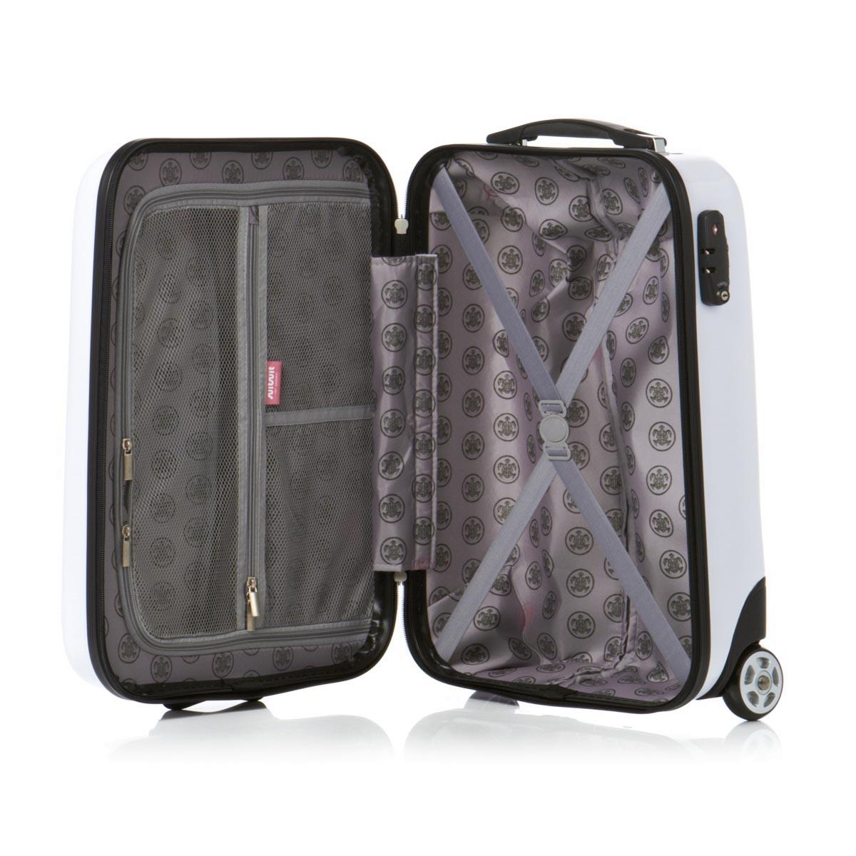 Оригинальные чемоданы SuitSuit.