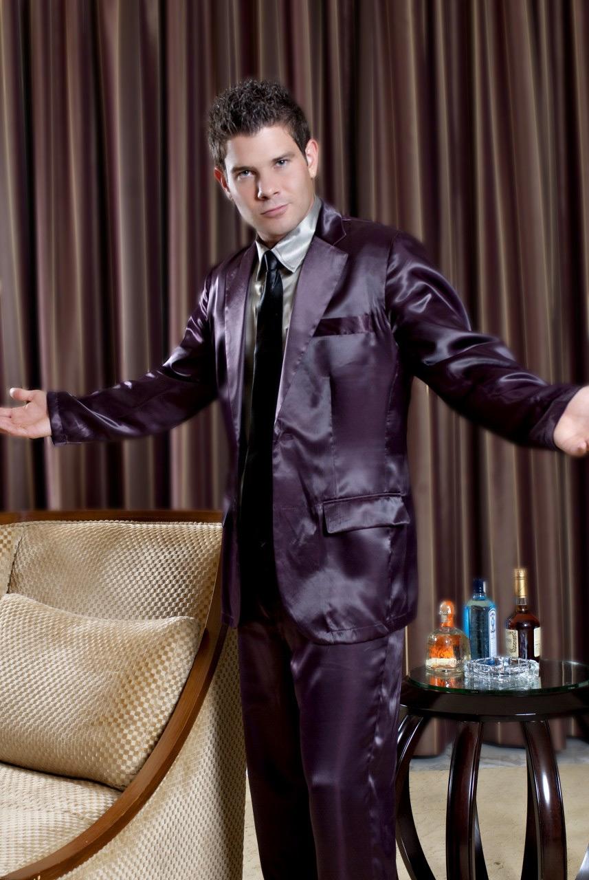 Suitjamas — костюмы для сна.
