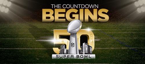 Лучшая реклама Super Bowl 50.