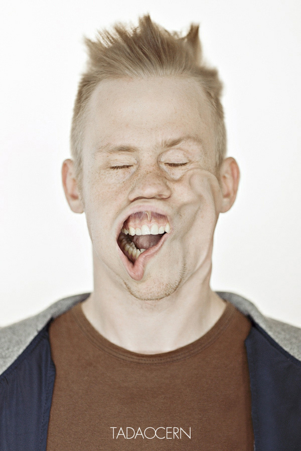 Tadao Cern: Blow Job.