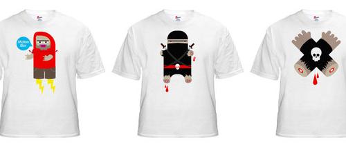 Ucman Balaban: по футболке каждый день.