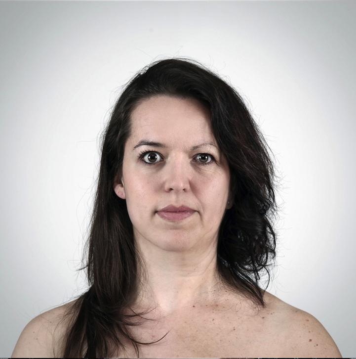 Генетические портреты Ulric Collette.