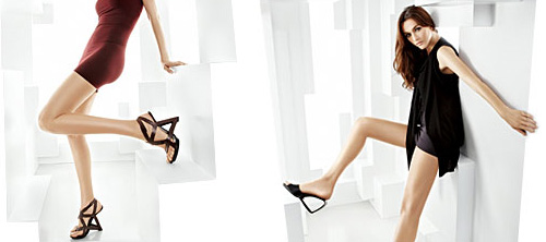 United Nude Summer 2010.