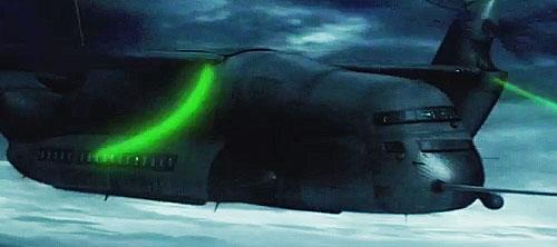United States Air Force: Csar.