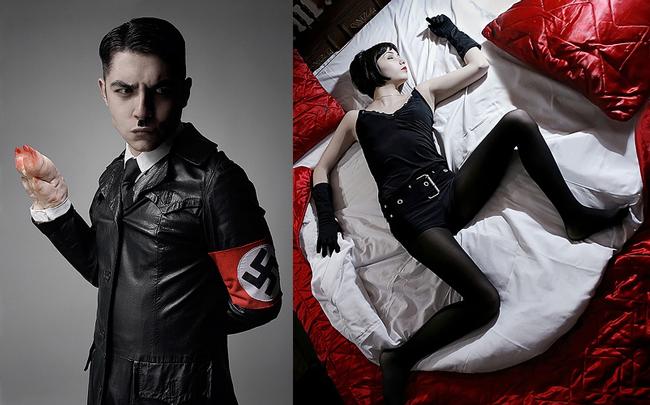 Фотографии Wladimir Padilla.